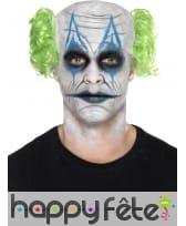 Kit pour maquillage de clown sinistre, image 4