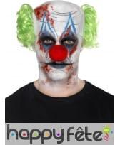 Kit pour maquillage de clown sinistre, image 5