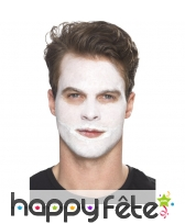 Kit pour maquillage de clown tueur, image 2