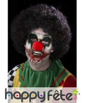 Kit pour maquillage de clown tueur, image 5