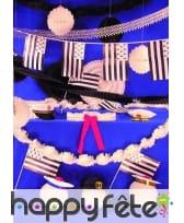 Kit régional de décoration Bretagne