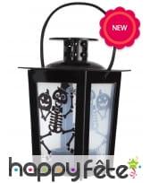 Lanterne de Halloween lumineuse, image 1