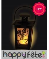 Lanterne de Halloween lumineuse, image 2