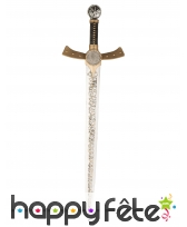 Luxueuse épée de roi , 75cm