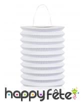 Lampion en papier de 15cm, image 2
