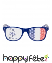Lunettes France FFF