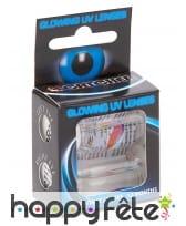 Lentilles feu UV, image 1