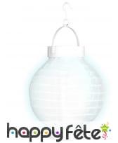 Lanterne lumineuse de forme asiatique, 15 cm, image 7