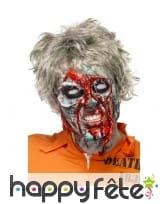 Latex liquide pour maquillage de zombie