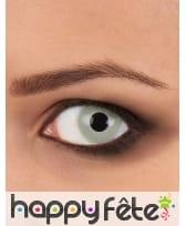 Lentilles oeil vitreux, image 2