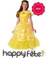 Longue robe de belle pour enfant, image 1