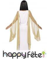Longue robe de Cléopâtre pour femme, image 1