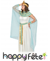 Longue tenue de Cléopâtre pour adulte, image 1