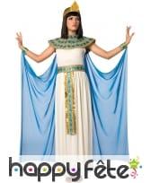 Longue tenue de Cléopâtre pour adulte, image 3