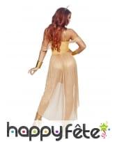 Luxueuse tenue de la déesse du soleil pour femme, image 1