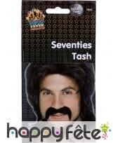 Moustaches années 80, image 1