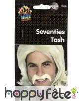 Moustaches années 80, image 3