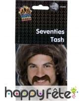 Moustaches années 80, image 5