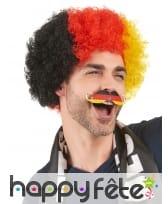 Moustache Allemagne adhésive
