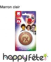 Maquillage à l'eau de 16ml, visage et corps, image 5