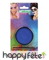 Maquillage à l'eau en pastille de 12g, image 4