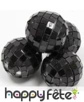 Mini boules à facettes de 3.5cm, image 5
