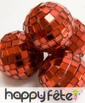 Mini boules à facettes de 3.5cm, image 6