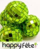 Mini boules à facettes de 3.5cm, image 8