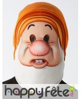 Masque de Atchoum pour adulte, version cagoule, image 1