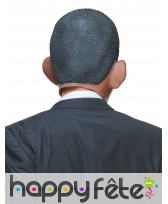 Masque de Barack Obama humoristique, image 1