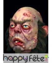 Masque de Billy le troll des bois, image 2