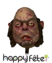 Masque de Billy le troll des bois