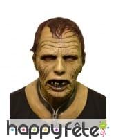 Masque de Bub, Le Jour des morts