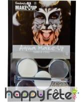 Maquillage de chat aquaexpress