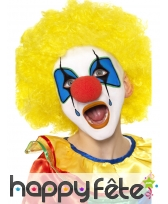 Maquillage de clown terrifiant, image 6