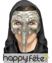 Masque de capitain vénitien