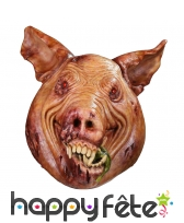 Masque de cochon monstrueux, Amityville