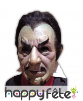 Masque du compte Dracula, Béla Lugosi