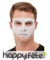 Maquillage Dia de los muertos pour adulte, image 1