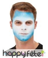 Maquillage Dia de los muertos pour adulte, image 2