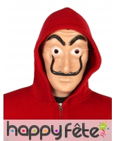 Masque de Dali, image 1