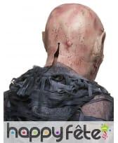 Masque de démon bouche démoniaque, image 1