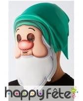 Masque de Dormeur pour adulte, version cagoule, image 2