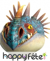 Masque de dragon Tempête, Dragon 2