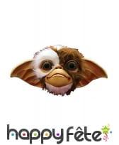 Masque de Gizmo Gremlins pour adulte