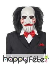 Masque de Jigsaw intégral, Saw