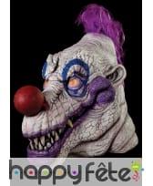 Masque de Jojo Klownzilla, image 1
