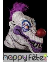 Masque de Jojo Klownzilla, image 2