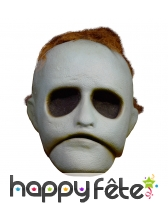 Masque de Leslie Vernon, Mancuso