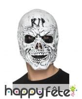 Masque de moissonneur d'âme squelette rip